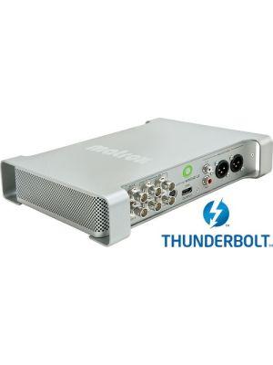 MXO2 LE (Thunderbolt)