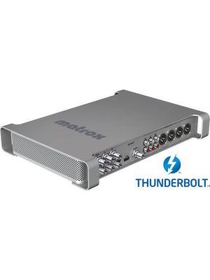 MXO2/N/T (Thunderbolt)