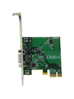 PCIE/ADP MXO2 PCIe Host Adapter