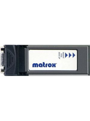 EXP34/ADP ExpressCard/34 Host Card for MXO2