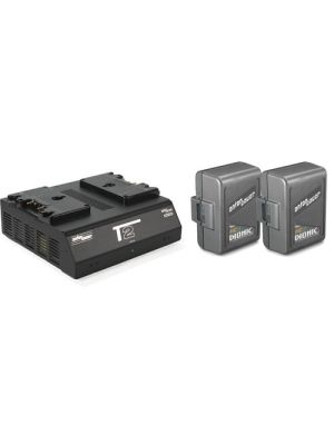 ABP-248X 2 DIONIC HCX/1 T2 CHARGER