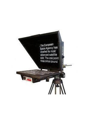 MSP20 - 20inch Master Series Prompter with Long Rods for Large Studio Lens on Pedestal