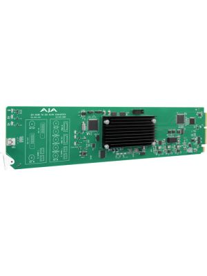 AJA DVI to SDI with Region of Interest Scaling Dashboard Support