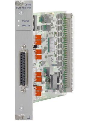 AES/EBU (D-SUB25)