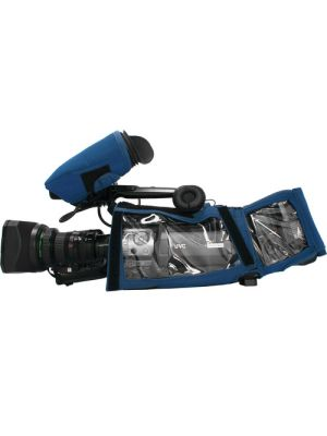 Full-time protection for JVC Camcorders
