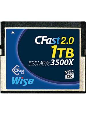Wise Advanced 1TB CFast 2.0 Memory Card