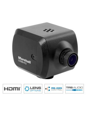 Marshall CV506-H12 Miniature High-Speed Camera