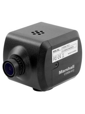 Marshall CV506 Miniature Full-HD Camera (3G/HDSDI & HDMI)