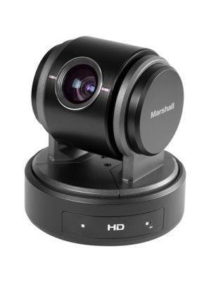 Marshall Electronics CV610-U3-V2 Compact PTZ USB/HDMI Camera (Black)