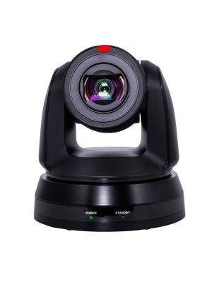 Marshall Electronics CV630-IP Broadcast Pro AV UHD 4K IP PTZ Camera (Black)