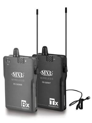 MXL FR-500WK Portable Wireless Audio System