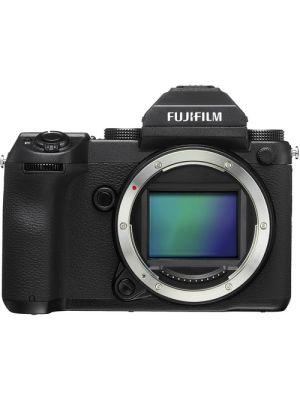Fujifilm Digital Camera GFX50S Body