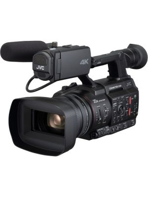 JVC GY-HC500E 4K HAND-HELD CONNECTED CAM 1-INCH CAMCORDER