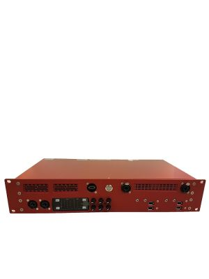 Mobile Viewpoint TerraLink-4CM Remote 2U rack H.265 encoder with up to 4 camera inputs