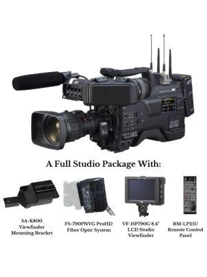 JVC HC900RCHE Studio Package