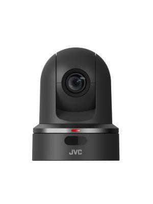 JVC KY-PZ100BE Robotic PTZ IP production camera (black)