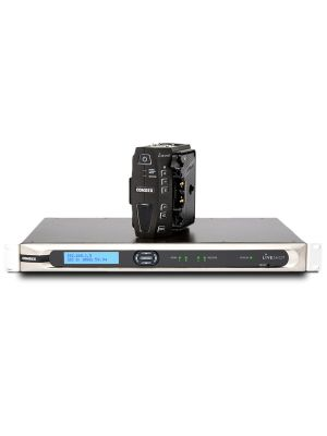 LiveShot Portable - IP Video Codec