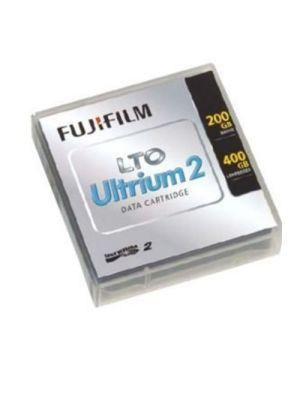 FUJIFILM LTO Ultrium G2 - LTO Ultrium 2 x 1