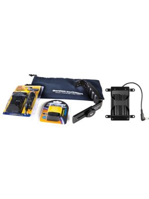 Marshall Electronics EN-EL15 Battery Plate for MCT Monitors