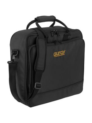 Auray MXB-1515B Padded Nylon Bag for Mixers & Accessories