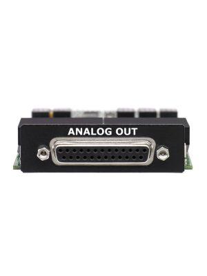 O_DAP_8DA_a Option Board 8ch analog Out
