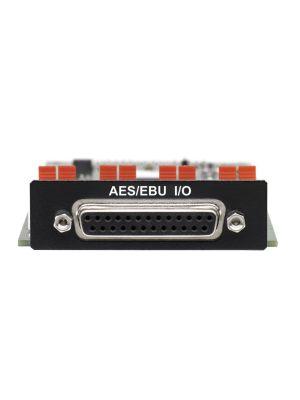 O_DAP_AES_a Option Board 8ch AES/EBU I/O
