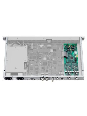 O_DAP_AMIC_a Option Board 2ch analog Input