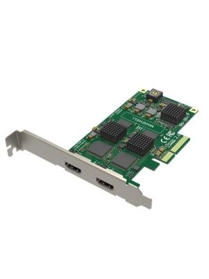 Magewell Pro Capture Dual HDMI Card (2 Channel)