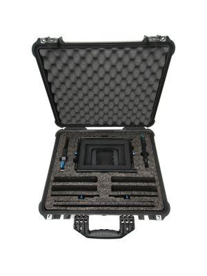 microMattebox Hard Case with 15mm Foam
