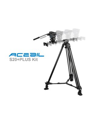 S20+PLUS Kit Camera Slider