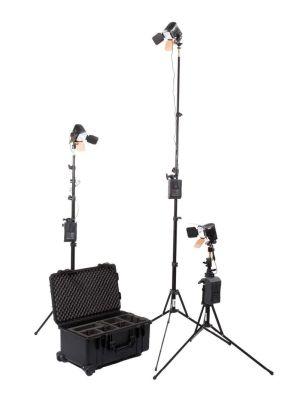 JVC S-2060X3 Scene Lighting Kit