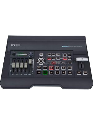 Datavideo SE-500HD 4-Channel 1080p HDMI Video Presentation Switcher