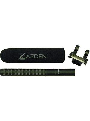Broadcast Quality Shotgun Microphone for DSLR Cameras