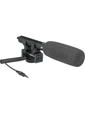 High performance stereo microphone, Low cost model