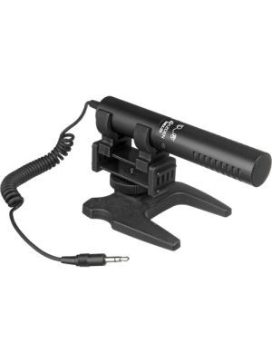 High performance stereo microphone for DSLR camera (ENG grade)