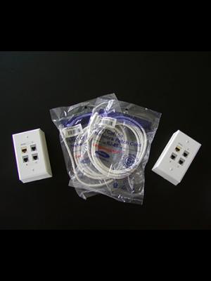 STAC Breakout Kit