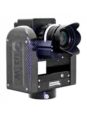 U3/W Remote Head inc. lens driver