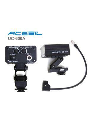 UC-600A LED CAMLIGHT