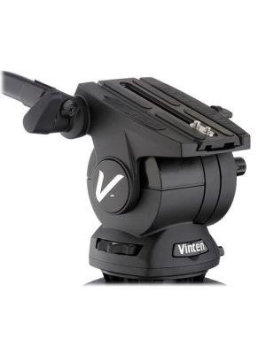 Vinten V10AS-AP2M Vision Pozi-Loc Aluminum Tripod System