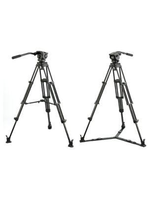 Vinten vision blue camera support system