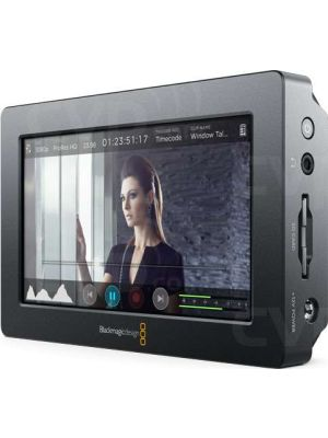 Blackmagic Video Assist 5 inch Full HD Touchscreen Monitor
