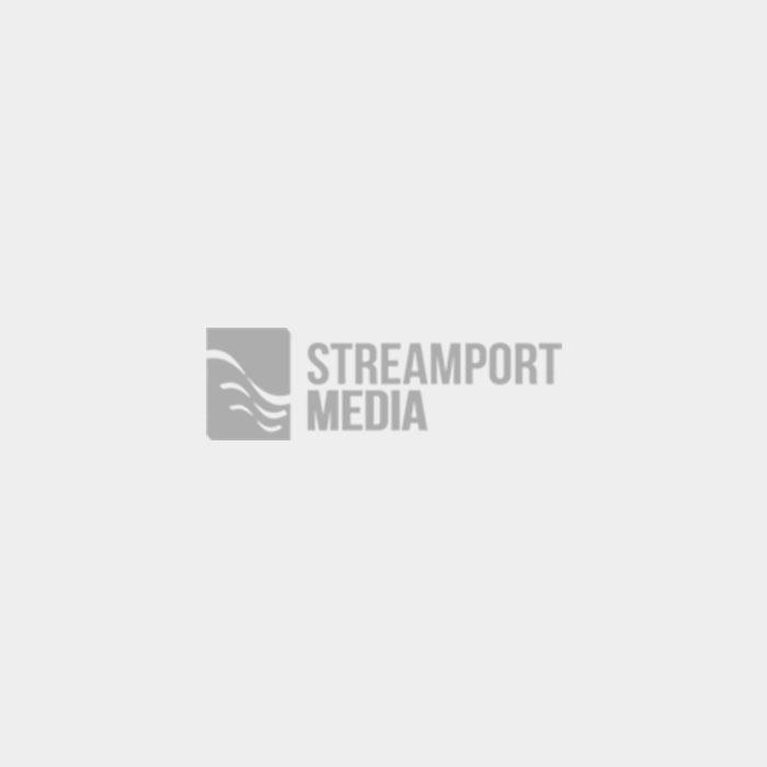 Marshall Electronics CV730-BK 30X UHD60 PTZ Camera - Black