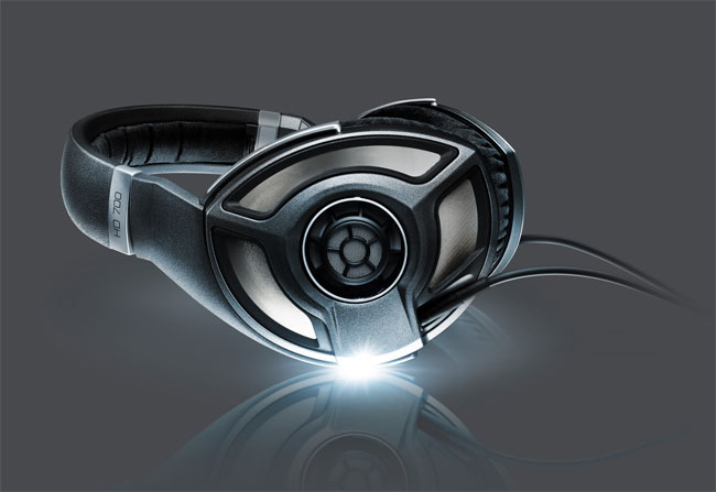 Sennheiser received technical achievement award for HD 700 headphone