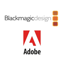 Blackmagic Design Releases Support for Adobe Creative Cloud