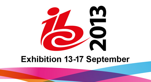 Meet the Top Brands at IBC 2013