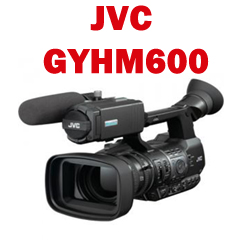 PATRIOT LEAGUE LAUNCHES ONLINE SPORTS NETWORK WITH JVC GY-HM600 PROHD CAMERAS