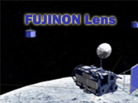 Fujinon Lens-Equipped for Performance - From Man-made Satellites to Mobile Phones