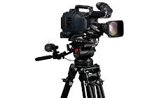 Fujinon Broadcast lens