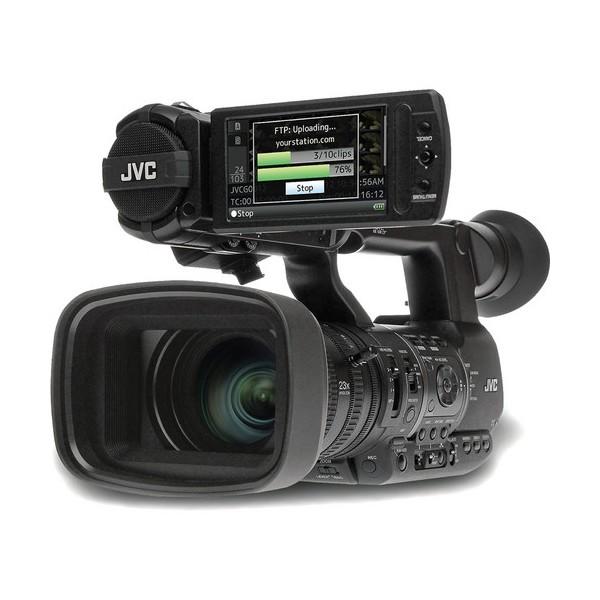JVC GYHM650