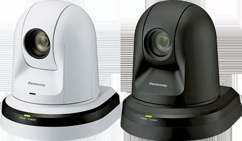 Panasonic embraces NewTek's NDI Network Video.